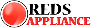 Reds Appliance Logo